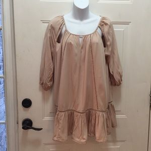 She & Sky Top blouse boutique new tags Small